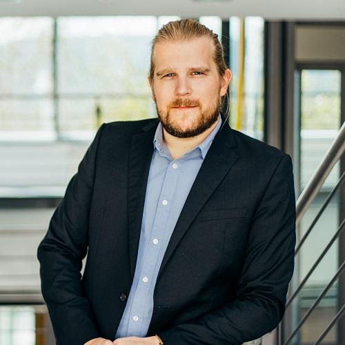 Hans-Christian Fritsch, Ilmsens
