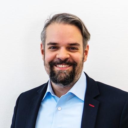 Martin Philipp Allmendinger, OMM Solutions