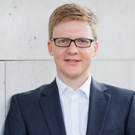 Maximilian Rimbach, Otto Group Holding
